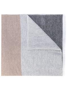 fringed edge scarf  Fabiana Filippi