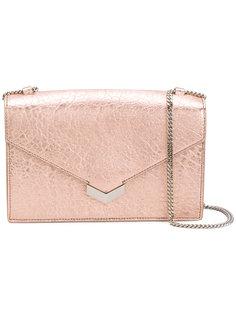 сумка на плечо Leila Jimmy Choo