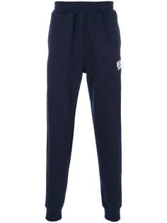 спортивные брюки с принтом логотипа Billionaire Boys Club