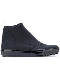 ботинки модели слип-он Marni