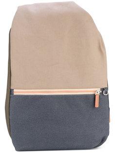 парусиновый рюкзак с карманами Côte&Ciel Côte&Ciel