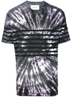 tie-dye T-shirt  Casely-Hayford