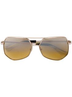 квадратные солнцезащитные очки Grey Ant