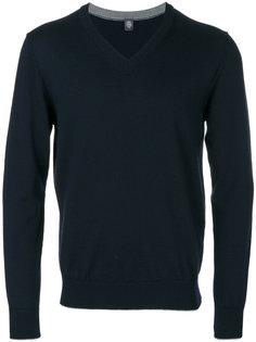 V neck sweatshirt  Eleventy