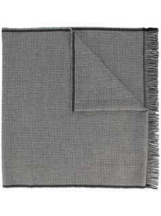 шарф с узором  Isabel Marant Étoile