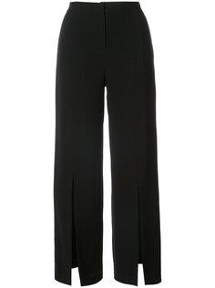 широкие брюки  Yigal Azrouel