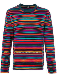 striped sweater Ps By Paul Smith