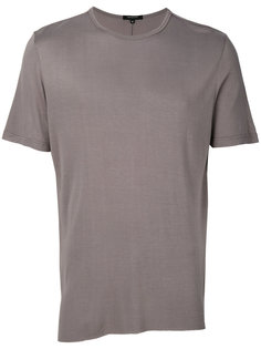 loose fit T-shirt Unconditional