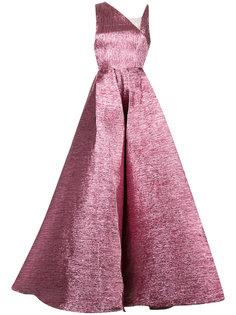платье Cassius Alex Perry