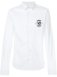 classic shirt Versace Jeans