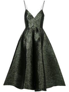 вечернее платье Reid Alex Perry