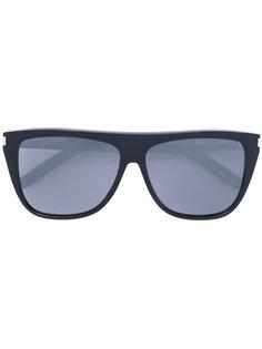 солнцезащитные очки SL 1 Saint Laurent