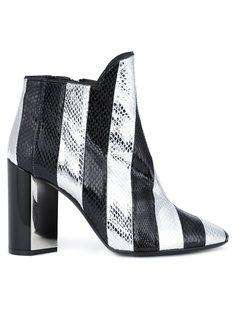 ботинки Belle  Pierre Hardy