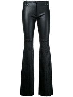 расклешенные брюки Plein Sud