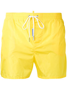 шорты для плавания Dsquared2
