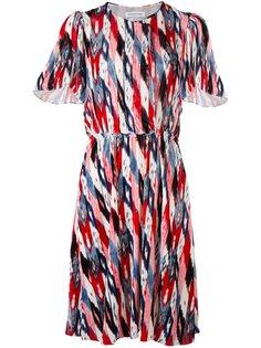 бархатное платье Lynna Isabel Marant Étoile