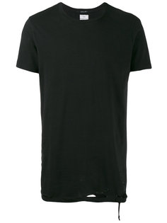 Black Sioux Pocket T Shirt Ksubi
