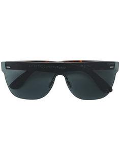 солнцезащитные очки с прямым верхним краем Screen Retrosuperfuture