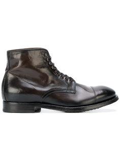ботинки William Officine Creative