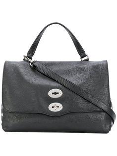 большая сумка-тоут Postina Zanellato