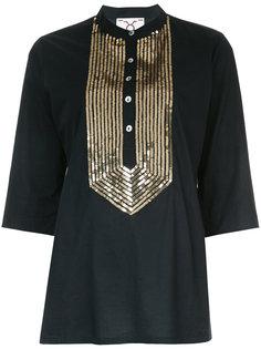 блузка Jasmine Figue