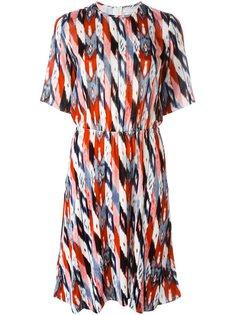 бархатное платье Landen Isabel Marant Étoile