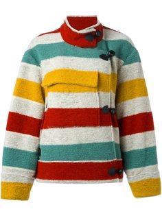 свободная куртка Fred  Isabel Marant Étoile
