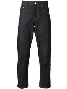 carrot fit jeans Ami Alexandre Mattiussi