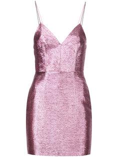 облегающее платье Blaze Alex Perry