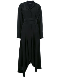 платье миди с запахом Isabel Marant