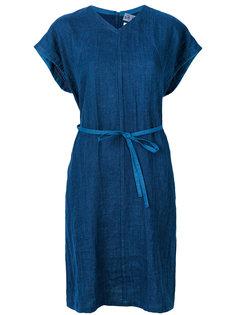 denim tunic dress Blue Blue Japan
