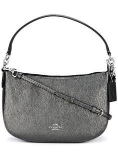 средняя сумка через плечо Coach