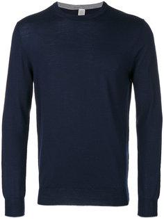plain sweatshirt  Eleventy