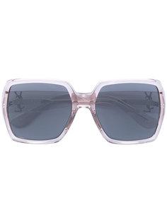 солнцезащитные очки Monogram M2 Saint Laurent