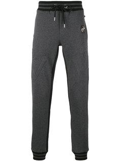 классические спортивные брюки Philipp Plein