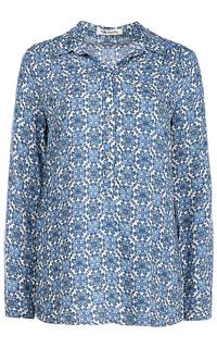 женская рубашка с принтом Betty Barclay