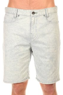 Шорты классические Billabong Outsider Washed Dark Haze