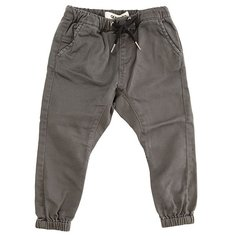 Штаны прямые детские Quiksilver Fonic Boy K Ndpt Dark Shadow