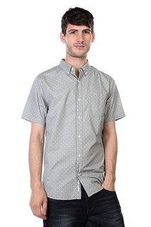 Рубашка Nixon Dot Shirt Gray