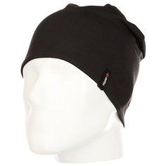 Шапка Celtek Helmet Beanie Black