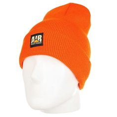 Шапка носок Airblaster Lunchbreak Beanie Orange