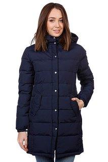 Куртка пуховик женская Penfield Wmns Millis Jacket Navy