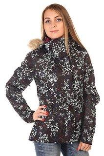Куртка женская Roxy Jet Ski Jk J Snjt Ditsy Floral