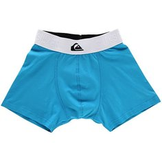 Трусы детские Quiksilver Imposter A Youth Light Blue