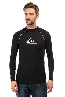 Гидрофутболка Quiksilver Alltimebondedls Black