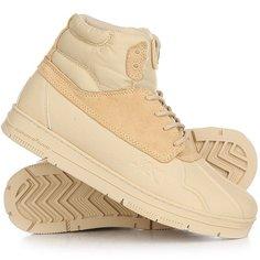 Ботинки высокие K1X Shellduck Marzipan