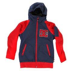 Куртка детская DC Troop Insignia Blue