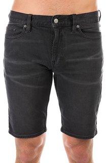 Шорты джинсовые DC Straight Medium Grey