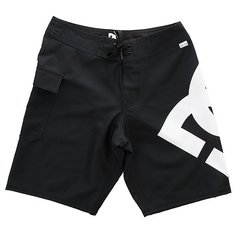 Шорты пляжные детские DC Lanai Boy 17 Black