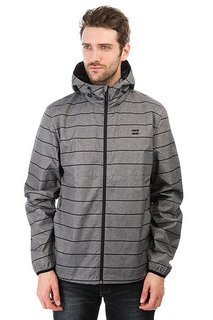 Ветровка Billabong Transpo. Windbreaker Dark Grey